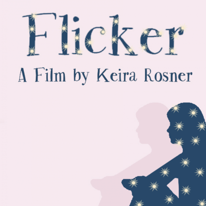 """Flicker"" Concept Art"